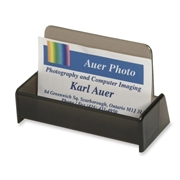 Acme United Corporation Acme United Desktop Business Card Holder