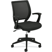 The HON Company Basyx by HON VL521 Mesh Back Task Chair