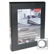 Wilson Jones ENVI Professional Customizer Ring Binder