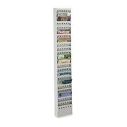 Safco Magazine Rack