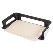 Rubbermaid Regeneration Plastic Letter Tray