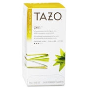 Starbucks Corporation Tazo Zen Tea
