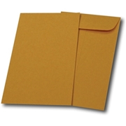 Supremex SPX00675-Coin Envelopes