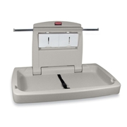Rubbermaid Sturdy Station II Changing Table