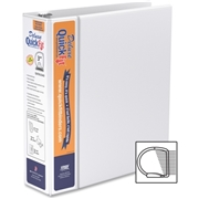 Davis Group of Companies Corp Davis Deluxe QuickFit View Binder