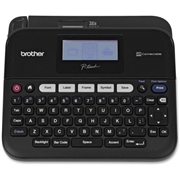 Brother Versatile, PC-Connectable Label Maker