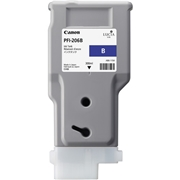 Canon PFI-206 Blue OEM Ink Cartridge