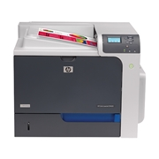 HP Color Laserjet CP4025n Laser Printer