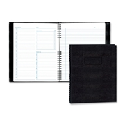 Dominion Blueline, Inc Blueline Daily Planner/Notebook