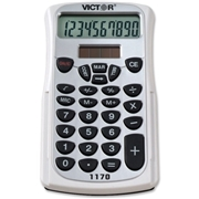 Victor Technology, LLC Victor 1170 Handheld Calculator