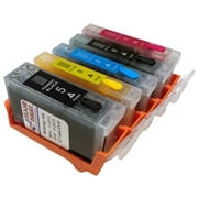 Canon PGI-5 / CLI-8 Edible Ink Set