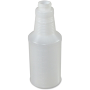Genuine Joe 16 oz. Plastic Bottle