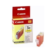 Canon BCI-3e Y OEM Ink Cartridge
