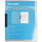 Winnable Enterprise Co. Ltd. Winnable RP910. Swing Clip Report Cover