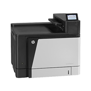 HP Color LaserJet Enterprise M855dn Laser Printer
