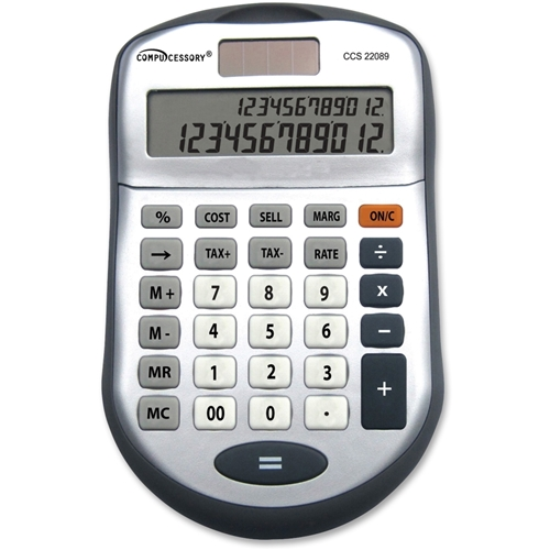 Compucessory Simple Calculator