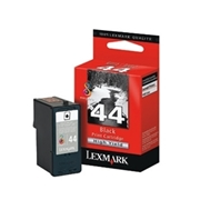 Lexmark #44 (18Y0144) OEM Ink Cartridge