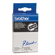 Brother Laminated Lettering Tape