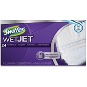 Procter & Gamble Swiffer WetJet Cleaning Pads