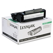 Lexmark OEM T420 (12A7415) Toner Cartridge