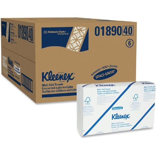 Kimberly-Clark Corporation Kleenex Multi Fold Paper Towel