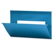 Smead Manufacturing Company Smead Hanging File Folder with Interior Pocket 64489