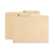 Smead Manufacturing Company Smead Reversible File Folder with Antimicrobial Production Protection 10377