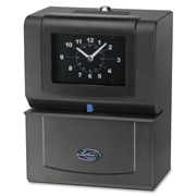 Lathem Time Company Lathem Heavy-Duty Automatic Time Recorder