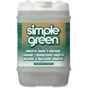 Sunshine Makers, Inc Simple Green Industrial Cleaner and Degreaser