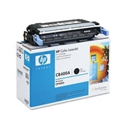 HP OEM 642A BK (CB400A) Toner Cartridge