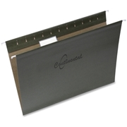 Continental 1/5-cut Tab Letter Sz Hanging Folders