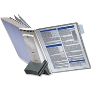 Durable Office Products Corp. Durable Sherpa Desk Extension