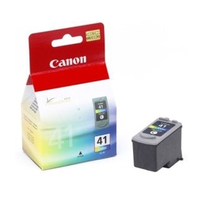 Canon CL-41 C OEM Ink Cartridge
