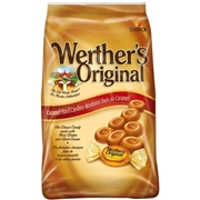 Vending Products of Canada Werther's Candy 6x1020 gr