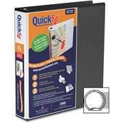 Davis Group of Companies Corp Davis Quick Fit Presentation Binder