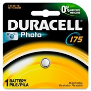 Procter & Gamble Duracell Silver Oxide Button Cell Battery