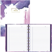 Dominion Blueline Blueline MiracleBind Passion Collection Notebook - Paintstroke