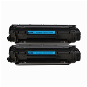 HP Compatible 85A 2pk (CE285A 2pk) Toner Cartridge