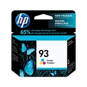 HP #93 (C9361WN#140) OEM Ink Cartridge