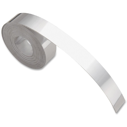 "Newell Rubbermaid, Inc Dymo 1/2"" Aluminum Tape"