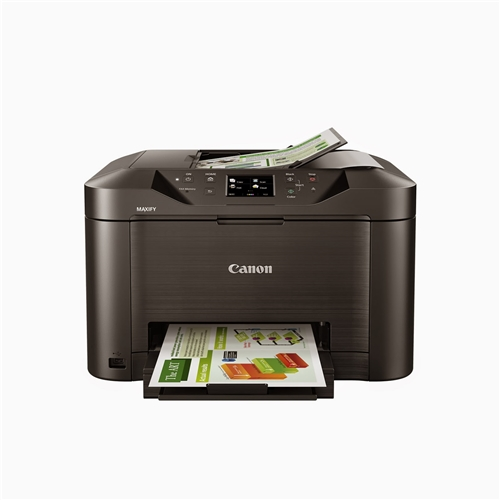 Canon MAXIFY MB2320 Wireless All-In-One Inkjet Printer