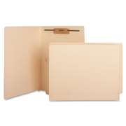 Sparco Products Sparco End Tab File Folder