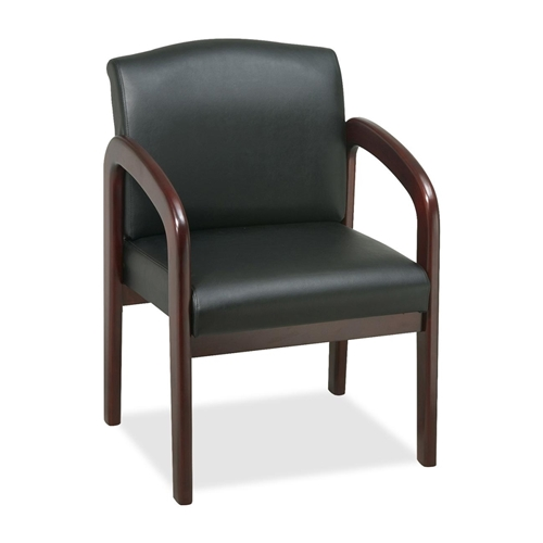 Lorell Deluxe Guest Chair