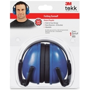 3M Tekk Protection Earmuff