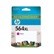 HP #564XL M (CB324WC#140) OEM Ink Cartridge