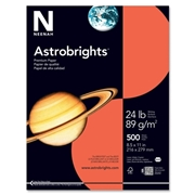 Neenah Paper, Inc Astrobrights Colored Paper