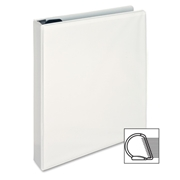 Sparco Products Sparco Locking D Ring Binder