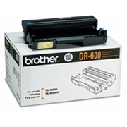 Brother OEM DR-600 Laser Printer Drum