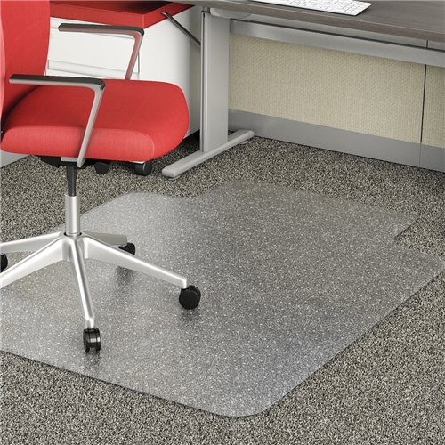 Lorell Low Pile Chair Mat