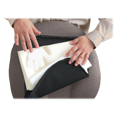 Master Manufacturing Company, Inc Master Memory Foam Lumbar Support Cushion
